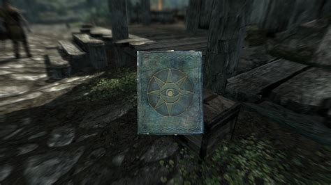 skyrim console console books at skyrim nexus mods and community