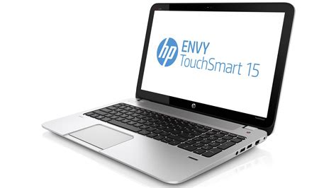 best hp envy hp envy 15 touchsmart 15 j000 haswell notebook review