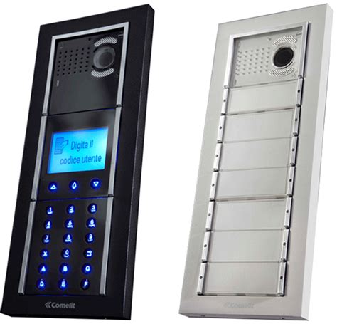 Apartment Door Entry Systems Apartment Door Entry Systems By Securifix