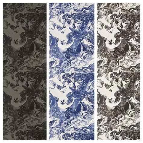 wallpaper design guild bain de minuit wallpaper by christian lacroix for
