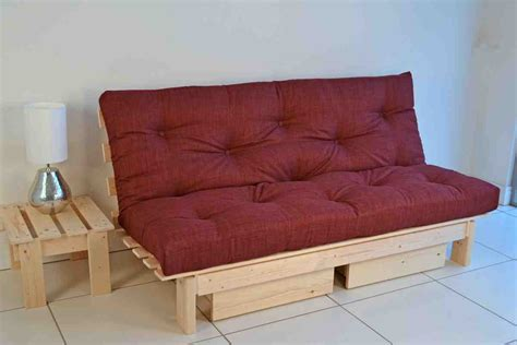 Sofa Bed Futon by Futon Sofa Bed Add Some Style Home Furniture Design