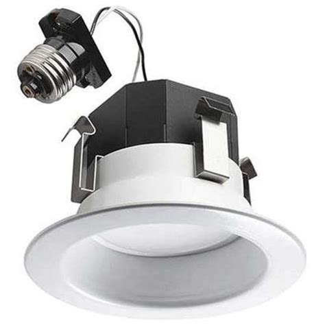 Lu Philips Led 13 Watt philips led 13 watt 6 quot recessed retrofi productfrom