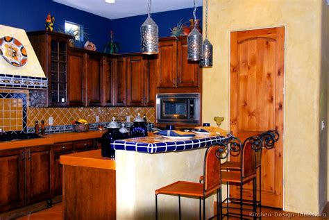 Mexican Kitchen Designs | mexican kitchen design pictures and decorating ideas
