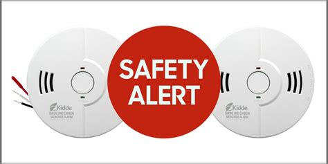News Smoke Alarms With Parents Voice by Kidde Recalls Combined And Smoke Alarm Smart Home