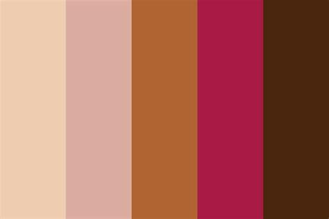 modern color palette modern renaissance color palette
