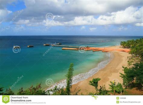 boat crash green bay crashboat beach aguadilla puerto rico royalty free stock