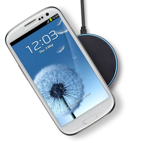 samsung galaxy s3 wireless charger nillkin magic disk wireless charging pad samsung galaxy s3