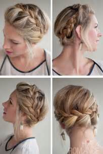 crown twist braid on hair new stylish french crown braid beautiful braided updo