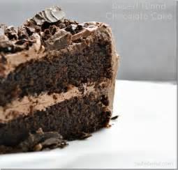 chocolate kuchen rezept chocolate cake recipe