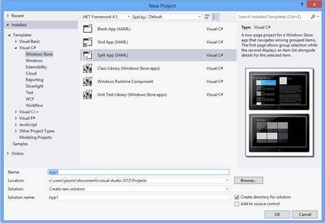templates asp net visual studio 2012 visual studio 2012 javascript template download cubaggett