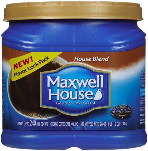 Maxwell House by Maxwell House Coffee Coupons 2017 2018 Best Cars Reviews