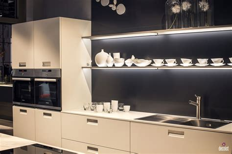 floating shelves with led lights decorating with led strip lights kitchens with energy