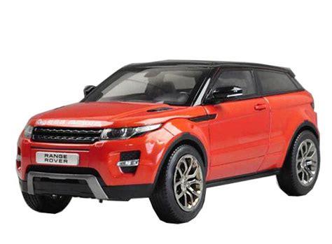 Welly 160 Range Rover Evoque White 1 18 white orange welly diecast range rover evoque model lt01t0014 vktoybuy