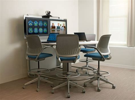 Forrer Business Interiors by Media Scape By Steelcase Media Center Byod