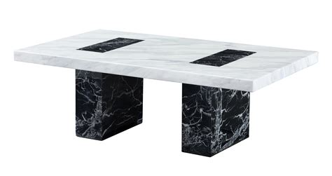 Black And White Coffee Table Vienna Coffee Table Vienna Marble Dfs