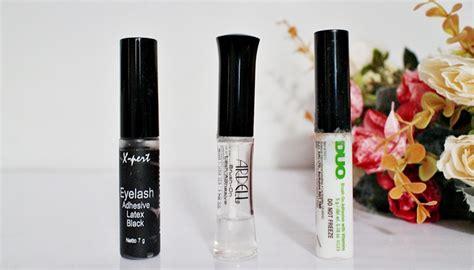 X Pert Bulu Mata 3 rekomendasi lem bulu mata bagus dan aman daily