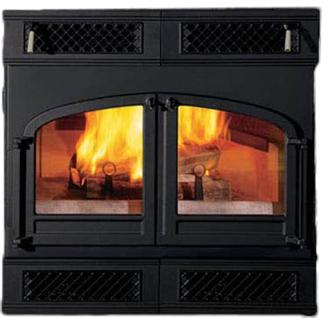 Vermont Castings Fireplaces by Vermont Castings Ewf36a Sequoia Wood Fireplace With Doors