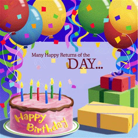 Happy Birthday Wishes Email Birthday Morning Wishes Good Morning Quotes