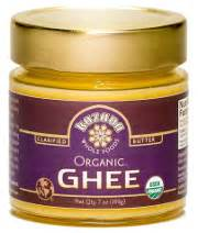 Ghee Detox Diet by Kazana Ghee Clarified Butter