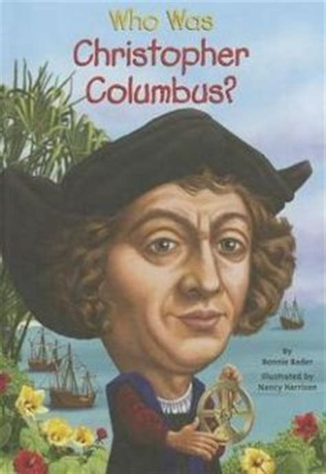 christopher columbus easy biography biography on pinterest biographies common cores and wax