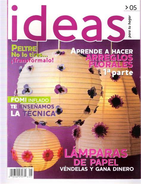 ideascreativas ideas sobre manualidades decoraciones