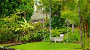 sadie seymour botanical garden in kailua kona hawaii