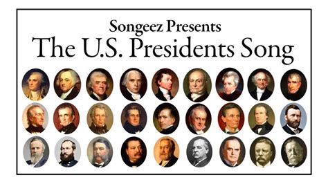 presidential names all presidents in order with names www pixshark images galleries with a bite