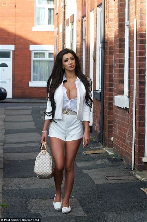 Granny Flat by X Factor S Chloe Khan Now Making Millions With Webcam