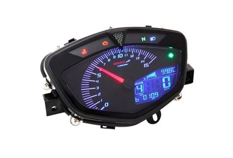 Limited Speedometer Koso For Mio koso yamaha crypton x 135 superpapi gr