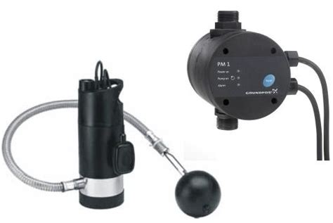 Pressure Manager Pm2 Grundfos Italy toch catalogus