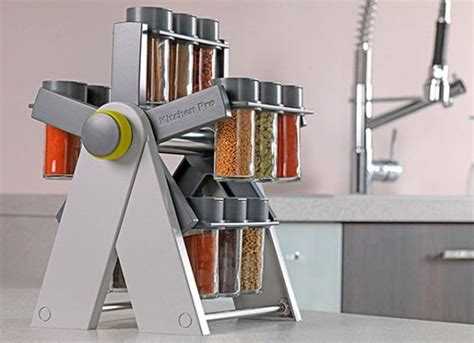 carousel spice rack plans  woodworking