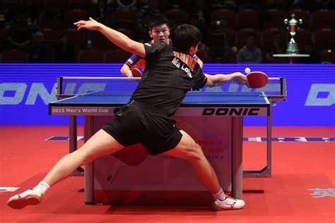 basic table tennis basic table tennis