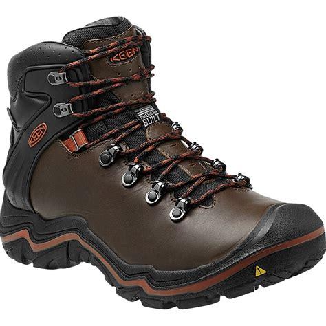 keen mens boots keen liberty ridge hiking boot s ebay