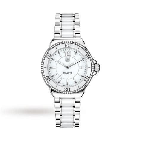 tag heuer formula 1 luxury watches