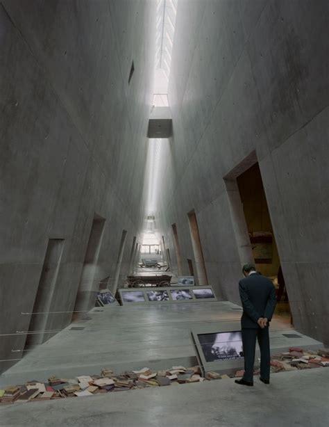 design center jerusalem flashback yad vashem holocaust museum safdie architects