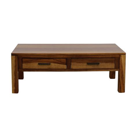 coffee table with drawers coffee tables with drawers lifestyle 12 drawer coffee