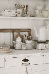 Shabby Chic Kitchen Accessories Country House Kitchens 65 Beautiful Interior Design