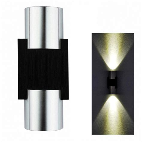 recessed led wall wash lighting fixtures surface mounted