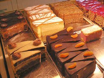 vla kuchen 214 sterreich wachau konditorei melk dessert snack praline