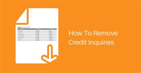take your credit a simple approach to fixing it books how to remove credit inquiries howtofixmycredit