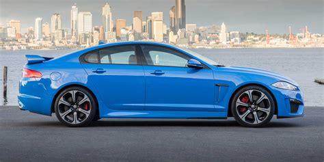 2016 jaguar xf vehicles on display chicago auto show 2016