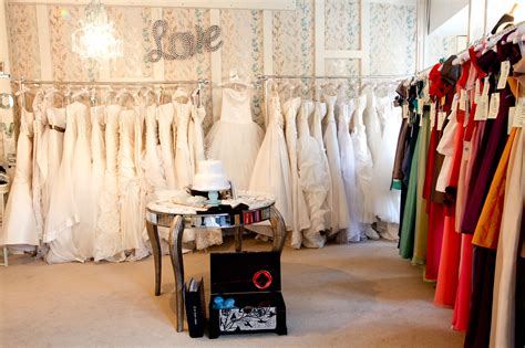 Wedding Shop Concept by Dress Shop All Around World Style