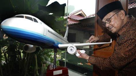 biografi bj habibie bahasa inggris wow pesawat r80 karya habibie lebih baik dari boeing dan
