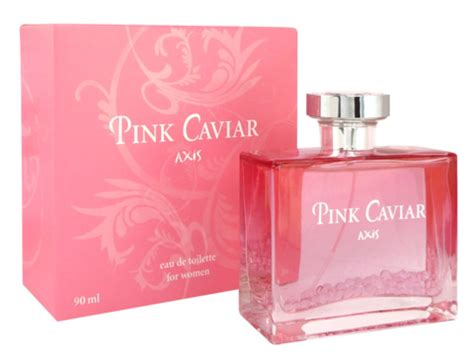 Parfum Original Axis Caviar For Edt 90ml Axis Pink Caviar Sense Of Space Creations Perfume A
