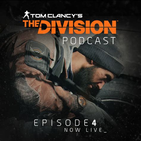 Divashop Podcast Episode 3 4 by The Division Podcast 4 E3 Community Roundtable The