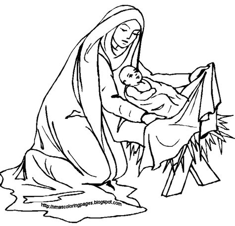 mary and elizabeth coloring pages coloring home