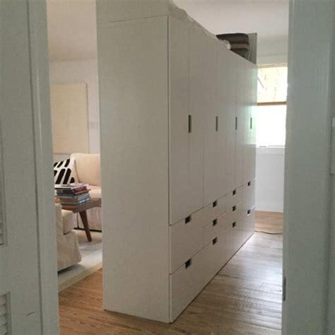 comment deplacer une armoire lourde facilement cr 233 er une s 233 paration de pi 232 ces facilement avec rangements