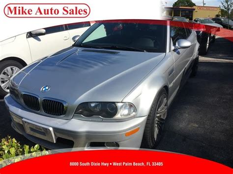 2002 bmw m3 for sale 2002 bmw m3 for sale carsforsale