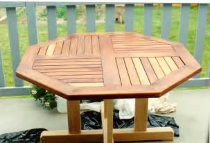 1000 ideas about octagon picnic table on
