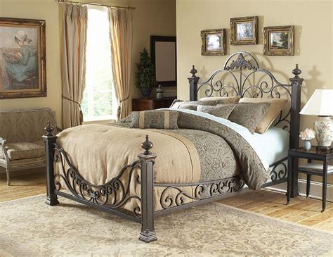 baroque bed leggett platt baroque bed
